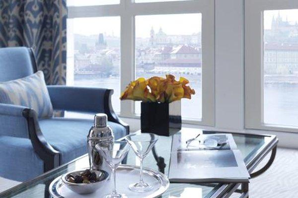 Four Seasons Hotel Prague - фото 16