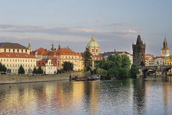 Four Seasons Hotel Prague - фото 18