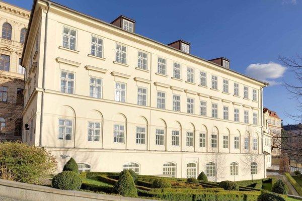 Four Seasons Hotel Prague - фото 19