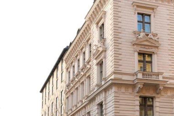Four Seasons Hotel Prague - фото 20