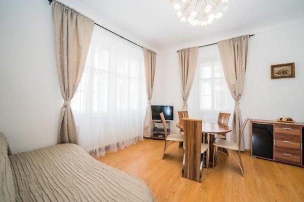 Apartments Pushkin - фото 6