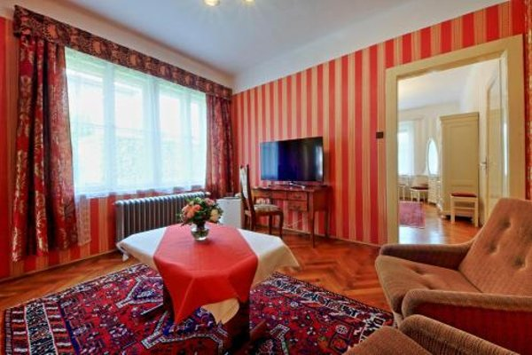 Hotel Antonie - фото 50