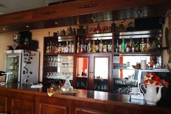 Hotel Antonie - фото 13