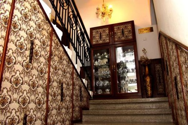 Hotel Antonie - фото 14