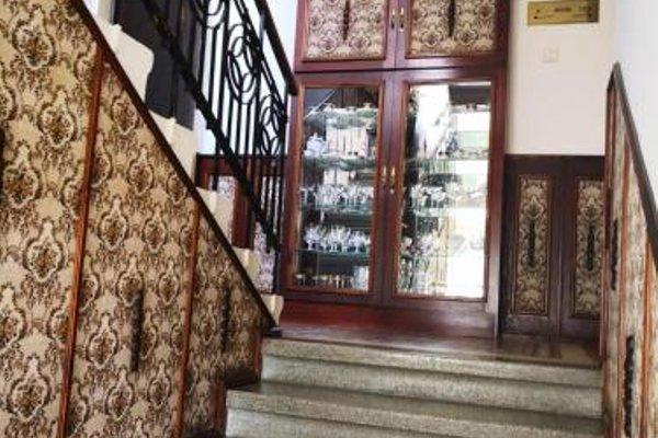 Hotel Antonie - фото 15