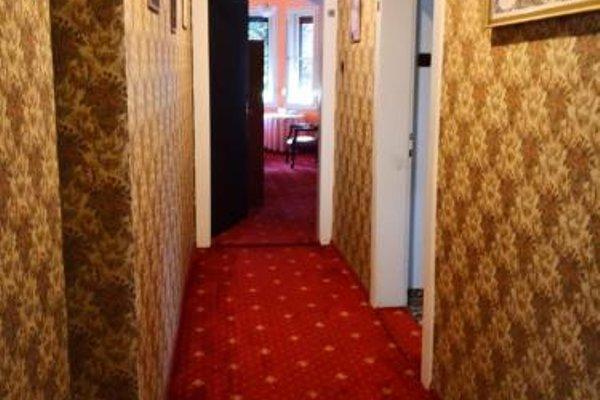 Hotel Antonie - фото 16