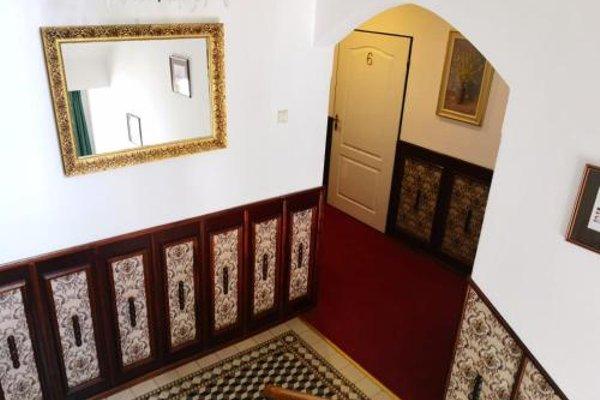 Hotel Antonie - фото 17