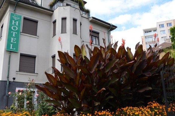 Hotel Antonie - фото 23