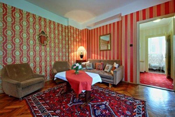 Hotel Antonie - фото 3