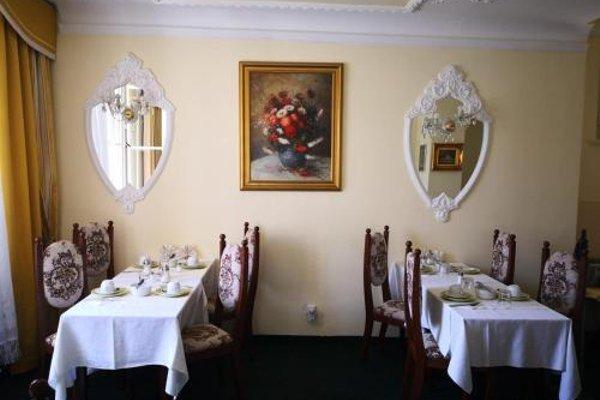 Hotel Antonie - фото 6