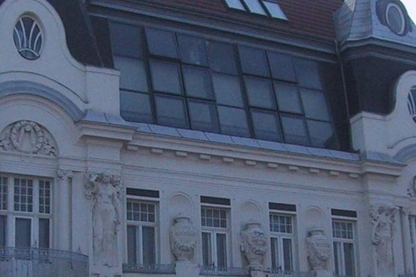 Living Vienna Apartment - фото 40
