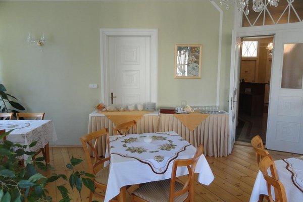 Villa A. Malka - фото 16
