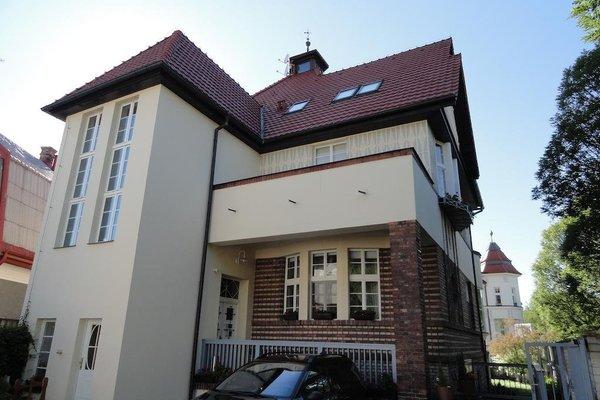 Villa A. Malka - фото 20