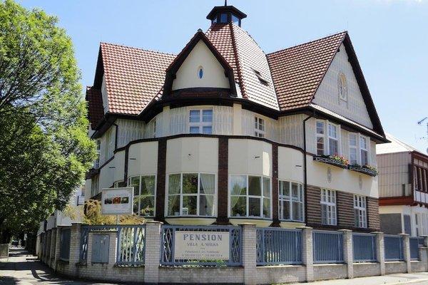 Villa A. Malka - фото 21
