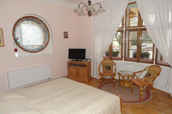 Villa A. Malka - фото 8
