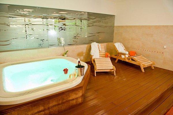 Spa Hotel Felicitas - 10