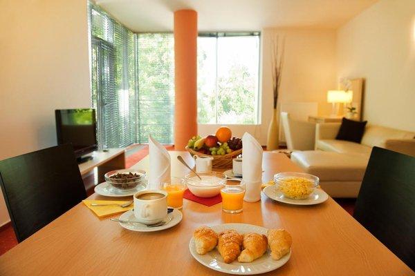 Spa Hotel Felicitas - 14