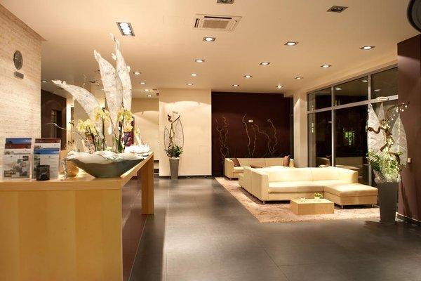 Spa Hotel Felicitas - 18
