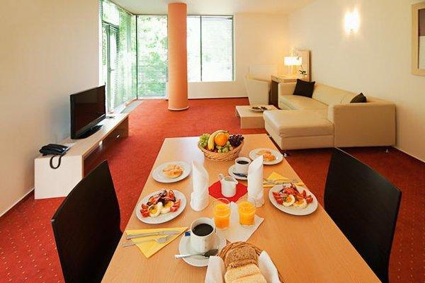 Spa Hotel Felicitas - 5
