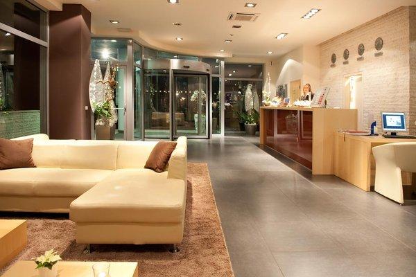 Spa Hotel Felicitas - 8