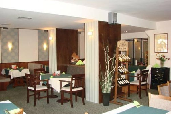Hotel Soudek - фото 10
