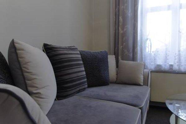 Hotel Soudek - фото 11