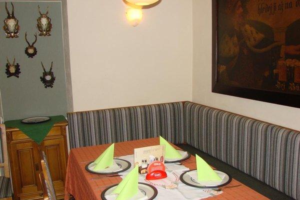Hotel Soudek - фото 17