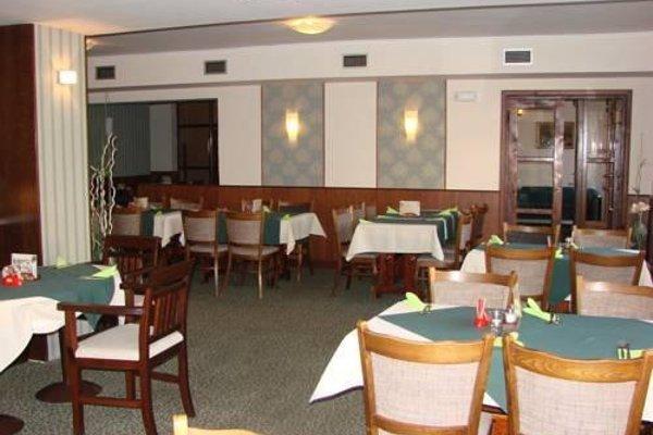 Hotel Soudek - фото 19
