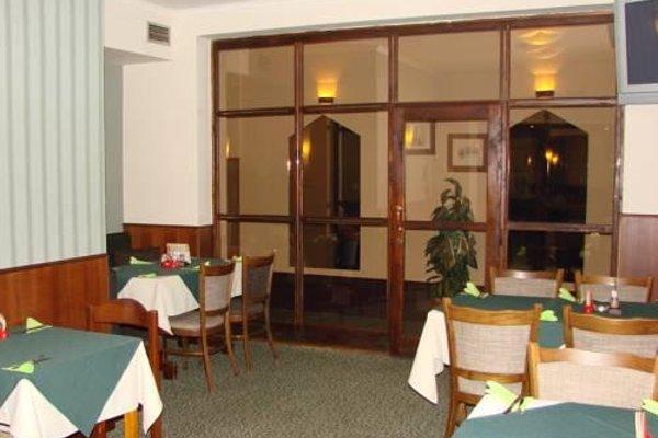 Hotel Soudek - фото 20