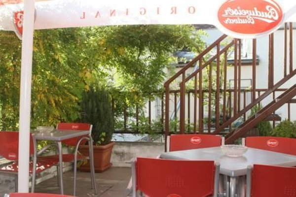 Hotel Soudek - фото 21