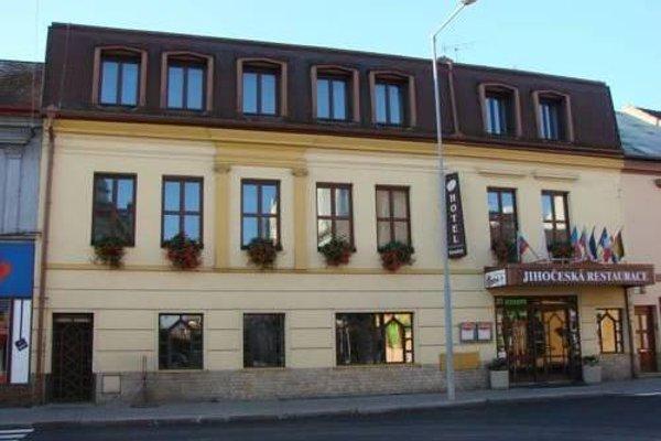 Hotel Soudek - фото 22