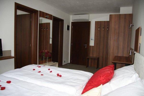 Art Hotel Podebrady - фото 50