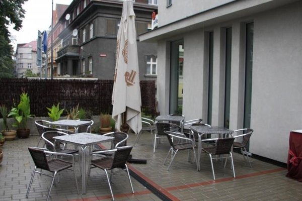 Art Hotel Podebrady - фото 21