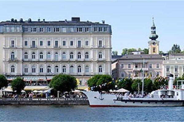 HOTEL ESPLANADE - photo 13