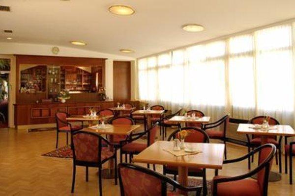 HOTEL ESPLANADE - photo 6