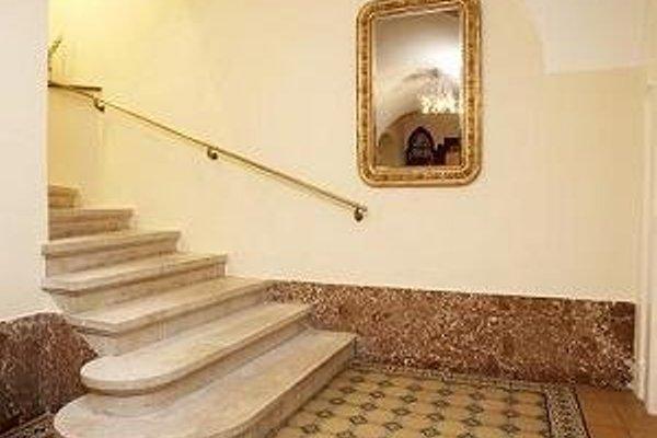 Schlosshotel Freisitz Roith - фото 12
