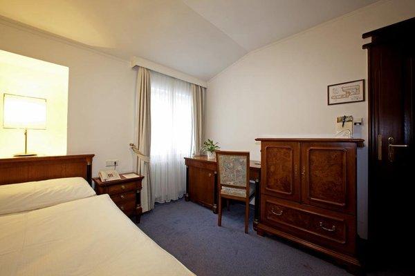 Schlosshotel Freisitz Roith - фото 3