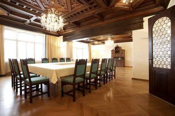 Schlosshotel Freisitz Roith - фото 7