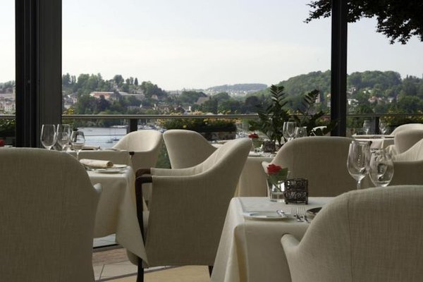 Schlosshotel Freisitz Roith - фото 9