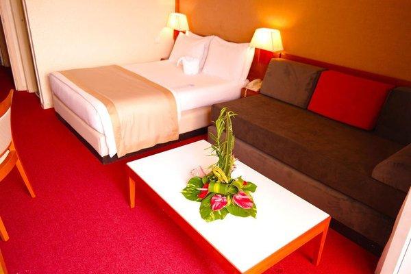 Hotel Sawa - фото 4