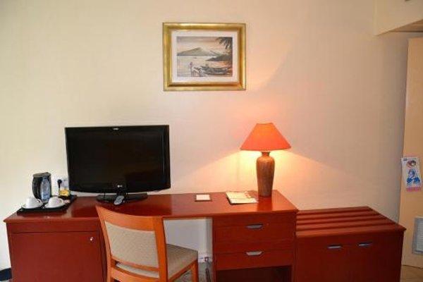 Hotel Sawa - фото 5