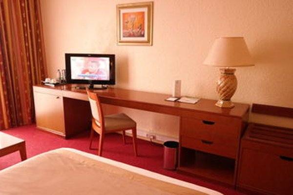 Hotel Sawa - фото 6