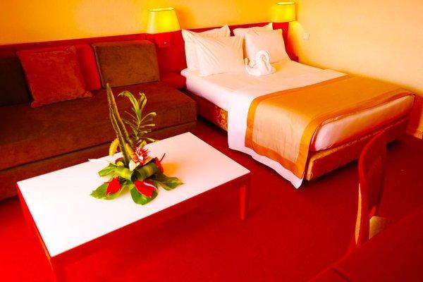 Hotel Sawa - фото 7