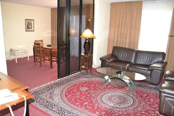 Hotel Sawa - фото 8