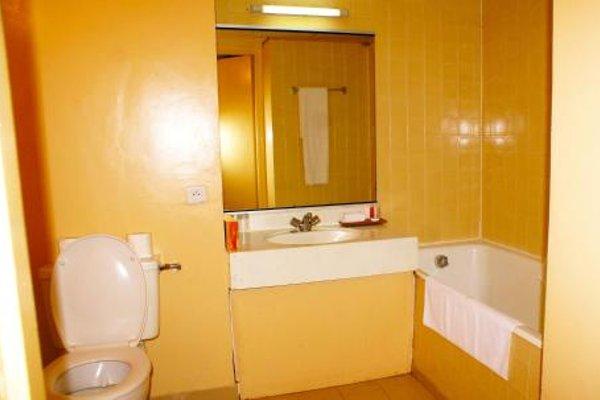Hotel Sawa - фото 9