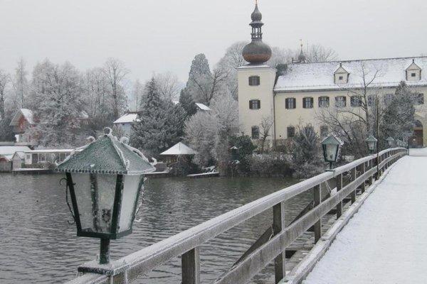 Ferienwohnung Landhaus Huhle - фото 7