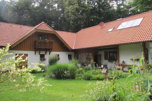 Ferienwohnung Landhaus Huhle - фото 9