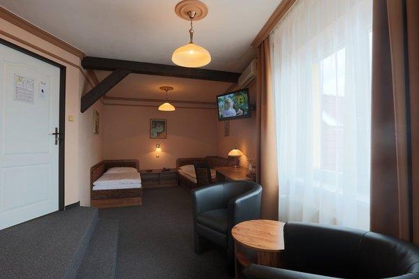 Hotel Victoria - фото 5