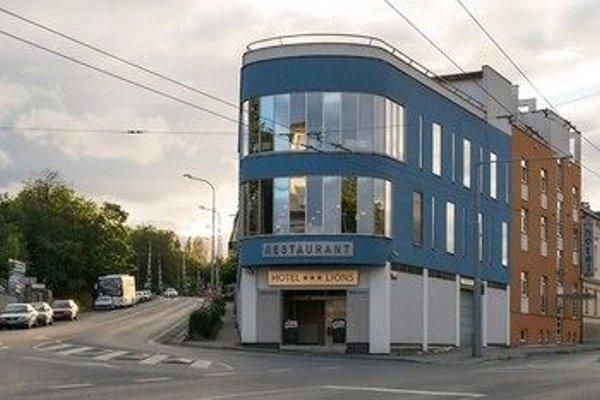 Hotel Lions Plzen - 20