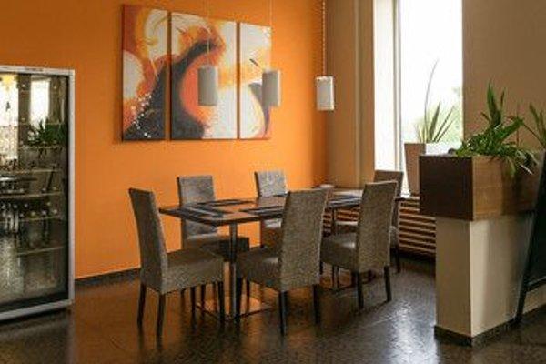 Hotel Lions Plzen - 9